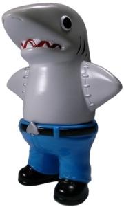 shark pants