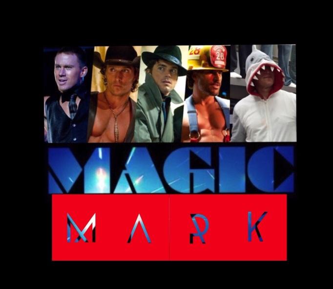 Magic Mark