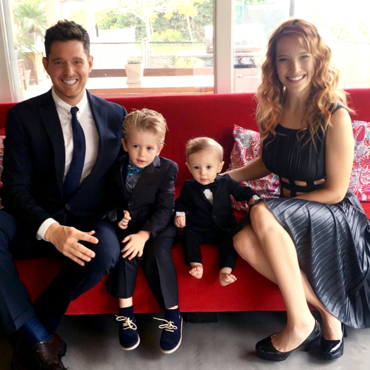The Regrettable Education of Michael Buble