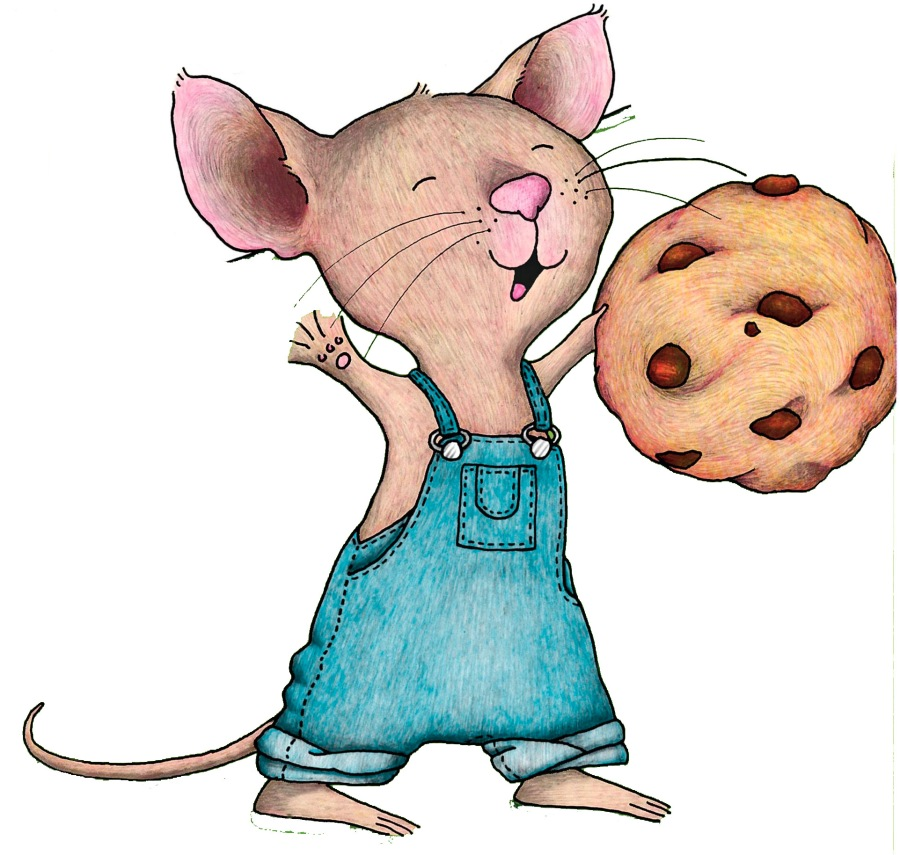 if you take a mouse to school coloring page - if you give a mouse a cookie a cautionary husband s tale