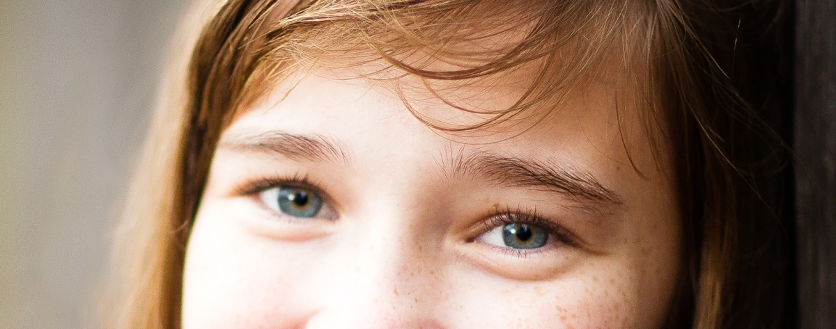 September Eyes